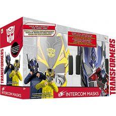 ماسک  بیسیم Transformers, image 6