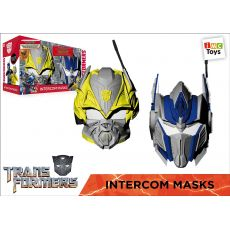 ماسک  بیسیم Transformers, image 1