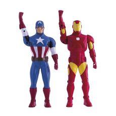 عروسکهای بیسیم Avengers, image 1