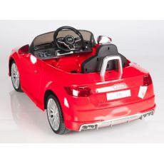 ماشین سواری دوسرعته آئودی TTS (قرمز), image 4