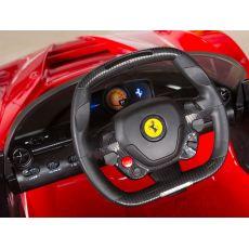ماشین سواری دو سرعتهی لافراری (قرمز), image 7