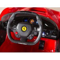 ماشین سواری دو سرعتهی لافراری (قرمز), image 8