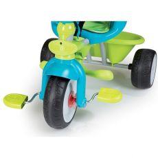 کالسکه و سه چرخه ی سبز اسموبی, image 8
