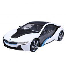 هلیکوپتر و ماشین کنترلی BMW I8, image 2