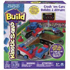 ست شن بازی مدل ماشین سازی, image 1
