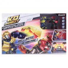 ربات جنگجو, image 2