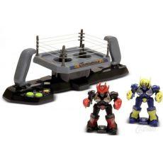 ربات جنگجو, image 6