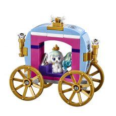 لگو مدل کالسکهی کدویی سلطنتی سری دیزنی (41141), image 2