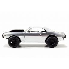 شِورولت کامارو 1967 (Fast&Furious), image 2