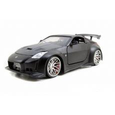 نیسان 350z (Fast&Furious), image 2