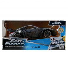 نیسان 350z (Fast&Furious), image 4