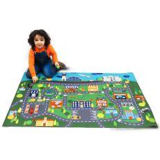 فرش ماشین بازی توی توی, image 1