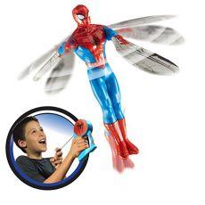 اسپایدرمن، قهرمان پرنده!, image 1