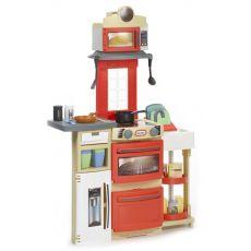 آشپزخانهی کامل (قرمز) LITTLE TIKES, image 5