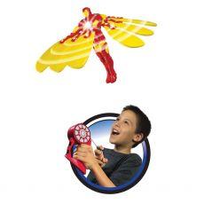 آیرونمن چراغدار، قهرمان پرنده!, image 1