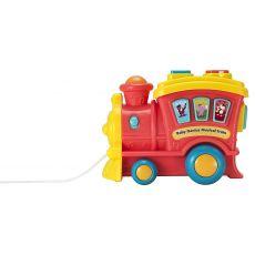 قطار کشیدنی موزیکال, image 5