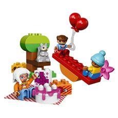 لگو مدل مهمانی تولد سری دوپلو (10832), image 4