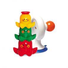 بازی حمامی اختاپوس, image 1