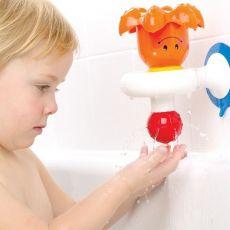 بازی حمامی اختاپوس, image 2
