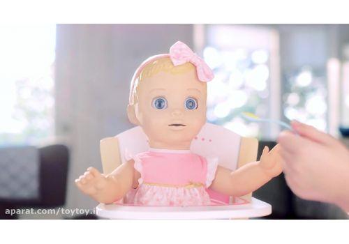 عروسک لاوابلا بلوند Luvabella, image 2