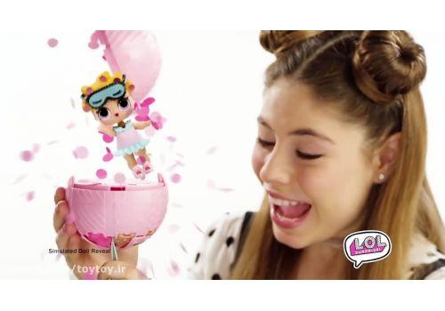 عروسک های LOL Surprise  مدل Confetti Pop سری 3, image 1