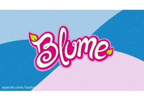 عروسک گلدونی بلوم Blume سری 1, image 1