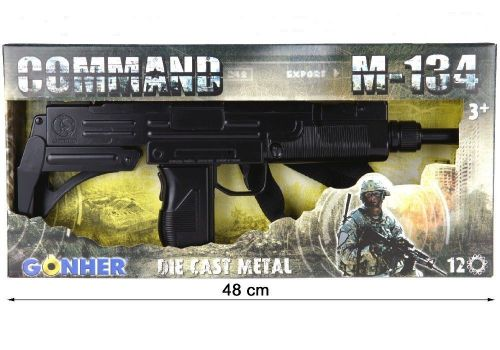 تفنگ یوزی جنگی, image 2