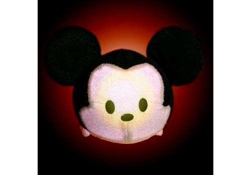 چراغخواب پولیشی 15 سانتی Mickey, image 2