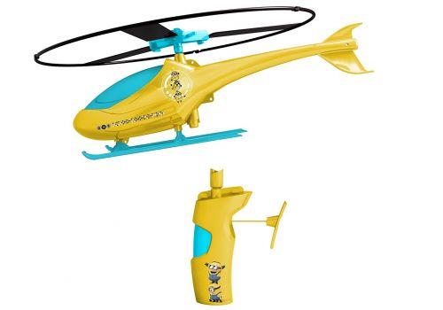 هلیکوپتر نجات مینیون (MINION), image 2
