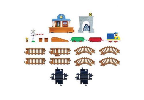 قطار و ریل رایدر و رابل سگهای نجات پاپاترول (Paw Patrol), image 2