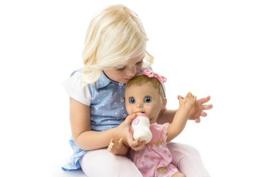 عروسک لاوابلا بلوند Luvabella, image 7