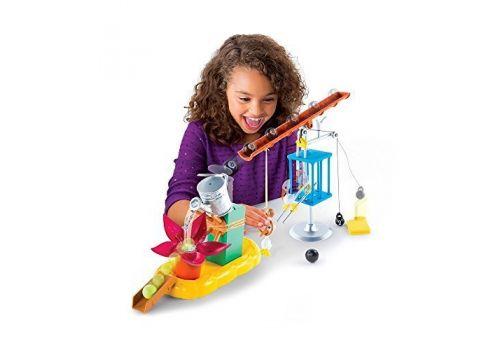 بازی فکری چالش باغ روب گلدبرگ (Rube Goldberg), image 3