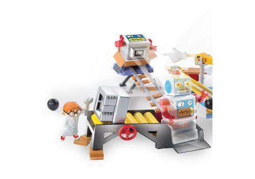 بازی فکری چالش کارخانه روب گلدبرگ (Rube Goldberg), image 5