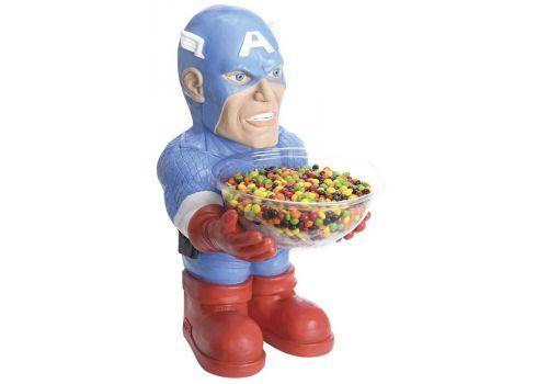 ظرف شکلات کاپیتان آمریکا, image 1