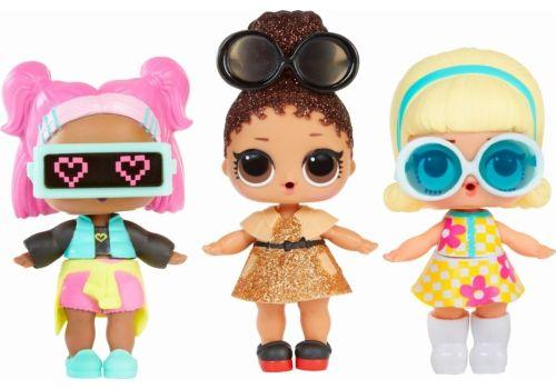 عروسک های LOL Surprise  مدل Confetti Pop سری 3, image 4