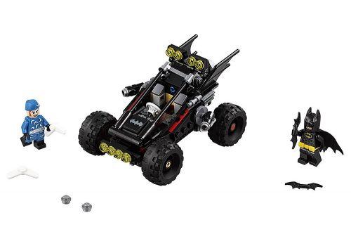 لگو مدل ماشین صحرایی بتمن سری فیلم بتمن (70918), image 4