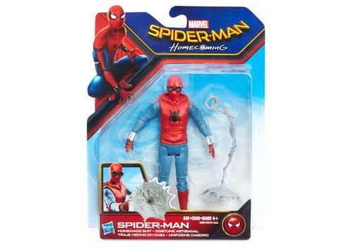 فیگور 15 سانتیمتری اسپایدرمن مدل Homemade Suit, image 1