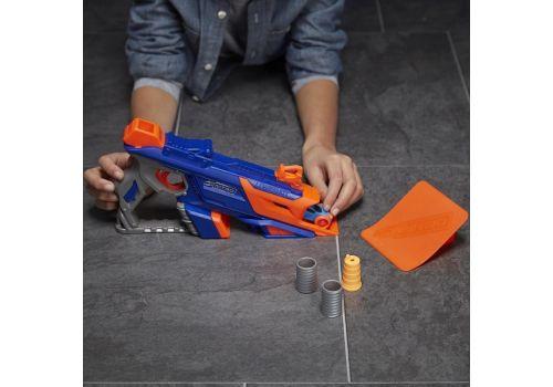 تفنگ پرتابی نیترو نرف مدل Longshot Smash, image 3