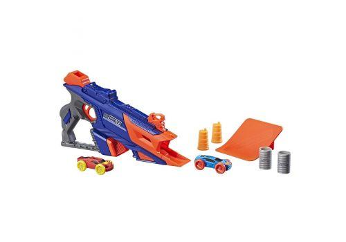 تفنگ پرتابی نیترو نرف مدل Longshot Smash, image 6