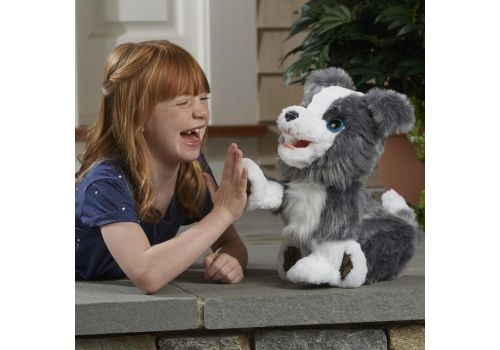 سگ رباتیک ریکی Furreal, image 12