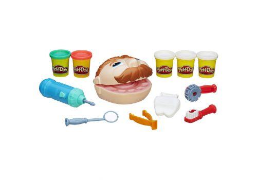 ست خمیربازی دندانپزشکی دکتر دریل Play Doh, image 5