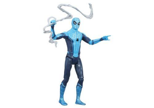 فیگور 15 سانتیمتری اسپایدرمن مدل Tech Suit, image 2