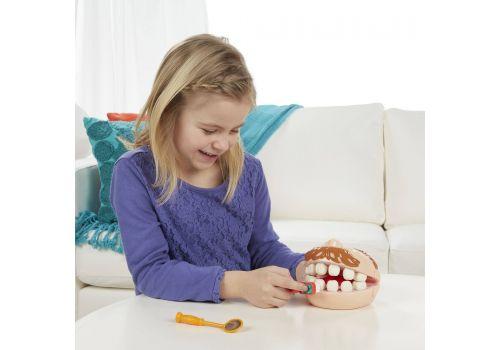 ست خمیربازی دندانپزشکی دکتر دریل Play Doh, image 9