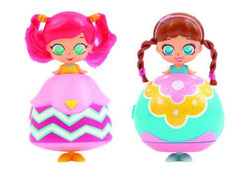 پک دو تایی عروسک های ککیلو (Kekilou), image 2