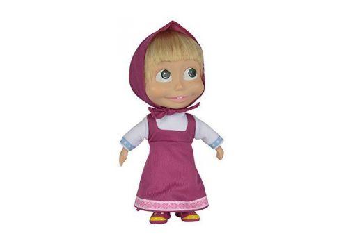 عروسک 25 سانتی ماشا, image 2