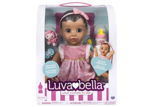 عروسک لاوابلا برنزه Luvabella, image 1