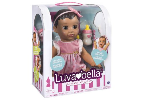 عروسک لاوابلا برنزه Luvabella, image 2