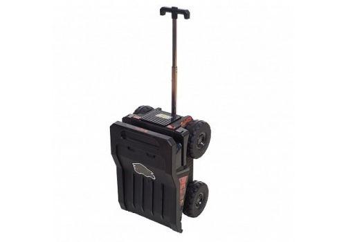 چمدان کاميون تراک - مشکي, image 1