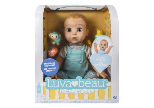 عروسک لاوابو Luvabeau, image 1