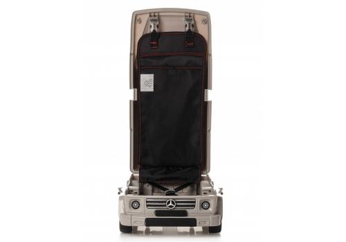 چمدان مرسدس ( طوسی ), image 2